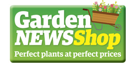 Garden News Shop - Logo